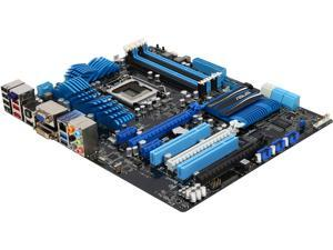 ASUS P8Z68-V-R LGA 1155 Intel Z68 HDMI SATA 6Gb/s USB 3.0 ATX Intel Motherboard - Certified - Grade A