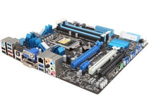 ASUS P8Z77-M PRO-R LGA 1155 Intel Z77 HDMI SATA 6Gb/s USB 3.0 Micro ATX Intel Motherboard - Certified - Grade A