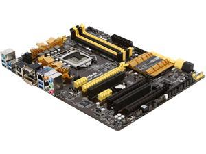 ASUS Z87-PLUS-R LGA 1150 Intel Z87 HDMI SATA 6Gb/s USB 3.0 ATX Intel Motherboard - Certified - Grade A