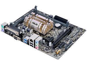 ASUS N3050M-E Intel Celeron Dual-Core N3050 SoC onboard Processors Micro ATX Motherboard/CPU/VGA Combo