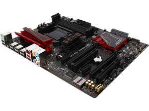 ASUS 970 PRO GAMING/AURA AM3+ AMD 970 + SB 950 SATA 6Gb/s USB 3.1 ATX AMD Motherboard