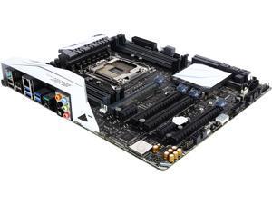 ASUS X99-A II LGA 2011-v3 Intel X99 SATA 6Gb/s USB 3.1 USB 3.0 ATX Intel Motherboard