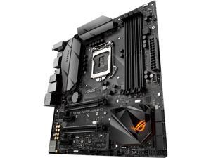 ASUS ROG STRIX Z270G GAMING LGA1151 DDR4 DP HDMI M.2 mATX Motherboard with onboard AC Wifi and USB 3.1