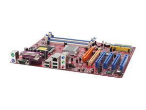 BIOSTAR PT880 Pro-A7C LGA 775 VIA PT880 PRO ATX Intel Motherboard