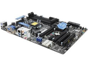 BIOSTAR Hi-Fi Z87W ATX Intel Motherboard