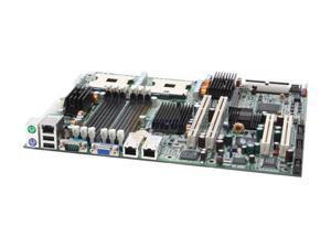 TYAN S2735G3NR-8M ATX footprint Server Motherboard Dual mPGA604 Intel E7501