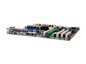 TYAN S5362G2NR Extended ATX Server Motherboard Dual mPGA604 Intel E7520 DDR2 400