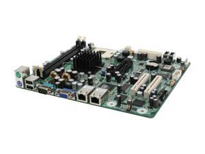 TYAN S5207G2N Flex ATX Server Motherboard 479 Intel 3100 DDR2 400