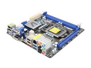 ASRock Z68M-ITX/HT LGA 1155 Intel Z68 HDMI SATA 6Gb/s USB 3.0 Mini ITX Intel Motherboard