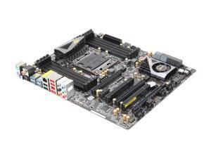 ASRock X79 Extreme6 LGA 2011 Intel X79 SATA 6Gb/s USB 3.0 ATX Intel Motherboard