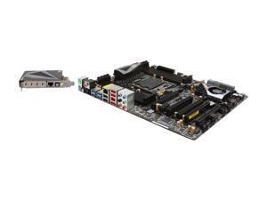 ASRock X79 Extreme6/GB ATX Intel Motherboard