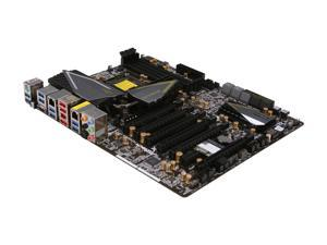 ASRock Z77 Extreme9 ATX Intel Motherboard