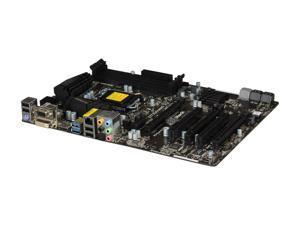 ASRock Z77 Extreme3 LGA 1155 Intel Z77 HDMI SATA 6Gb/s USB 3.0 ATX Intel Motherboard