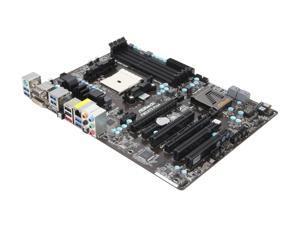 ASRock FM2A75 Pro4 ATX AMD Motherboard