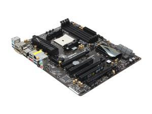 ASRock FM2A85X Extreme6 ATX AMD Motherboard