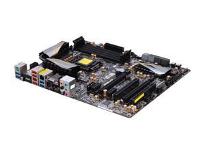 ASRock Z77 Extreme6/TB4 ATX Intel Motherboard