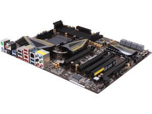 ASRock 990FX Extreme9 AM3+ AMD 990FX + SB950 SATA 6Gb/s USB 3.0 ATX AMD Motherboard with UEFI BIOS
