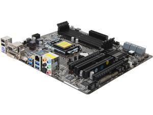 ASRock Z87M PRO4 Micro ATX Intel Motherboard