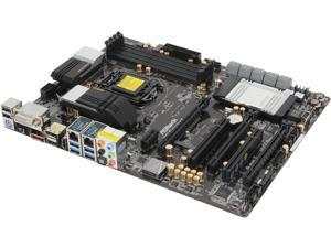 ASRock Z87 Extreme6 ATX Intel Motherboard