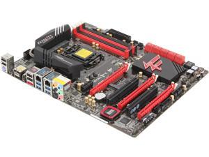 ASRock Fatal1ty Z87 Professional ATX Intel Gaming Motherboard