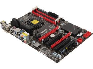ASRock Fatal1ty H87 Performance ATX Intel Gaming Motherboard