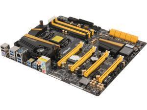ASRock Z87 OC Formula/ac Extended ATX Intel Motherboard