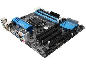 ASRock H97M Pro4 LGA 1150 Intel H97 HDMI SATA 6Gb/s USB 3.0 Micro ATX Intel Motherboard