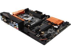 ASRock Z170 Pro4 LGA 1151 Intel Z170 HDMI SATA 6Gb/s USB 3.0 ATX Intel Motherboard
