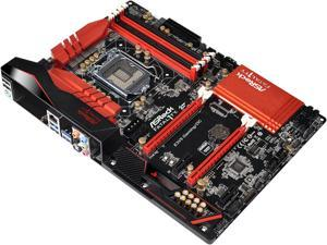 ASRock ASRock Fatal1ty Gaming E3V5 Performance Gaming/OC LGA 1151 Intel C232 SATA 6Gb/s USB 3.0 ATX Intel Motherboard
