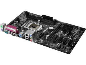 ASRock H81 PRO BTC R2.0 LGA 1150 Intel H81 HDMI SATA 6Gb/s USB 3.0 ATX Motherboards - Intel