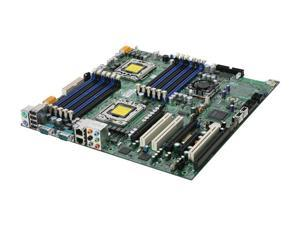 SUPERMICRO MBD-X8DAi-O Extended ATX Server Motherboard Dual LGA 1366 Intel 5520 DDR3 1333