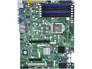 Supermicro Server Board Server Motherboard - Intel 3420 Chipset - Socket H LGA-1156 - Bulk Pack