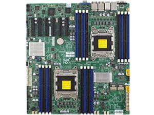 SUPERMICRO X9DRD-7LN4F Intel Motherboard