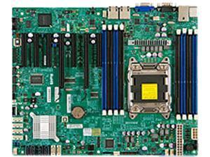 SUPERMICRO X9SRL-F ATX Intel Motherboard
