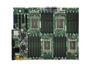 Supermicro H8QG6-F Server Motherboard - AMD SR5690 Chipset - Socket G34 LGA-1944 - Retail Pack