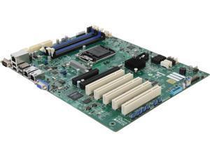 SUPERMICRO MBD-X10SLA-F-O ATX Server Motherboard LGA 1150 Intel C222 DDR3 1600