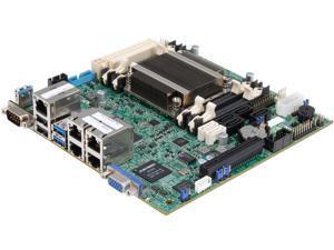 SUPERMICRO MBD-A1SRi-2758F-O Mini ITX Server Motherboard DDR3 1600/1333
