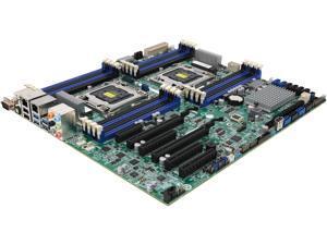 TYAN S7065A2NRF SSI CEB Server Motherboard Dual LGA 2011 Intel C602 U/R/LRDIMM ECC 1866/1600/1333/1066