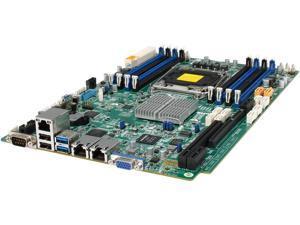SUPERMICRO MBD-X10SRW-F Server Motherboard LGA 2011 R3