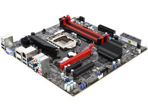 SUPERMICRO MBD-C7Z97-MF Micro ATX Server Motherboard LGA 1150 Intel Z97 DDR3 3300(OC)