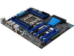 SUPERMICRO SuperO MBD-C7X99-OCE-O LGA 2011-v3 Intel X99 SATA 6Gb/s USB 3.0 ATX Server Motherboard