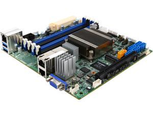 SUPERMICRO MBD-X10SDV-4C-TLN2F-O Intel  Xeon D-1520 Mini ITX Server  Motherboard