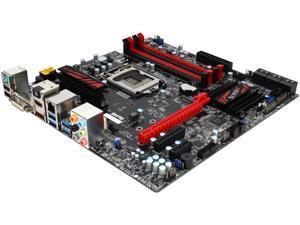 SUPERMICRO SuperO MBD-C7Z170-M-O LGA 1151 Intel Z170 HDMI SATA 6Gb/s USB 3.0 Micro ATX Motherboard