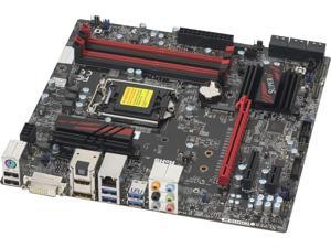 SUPERMICRO SuperO MBD-C7H170-M-O Micro ATX Gaming Motherboard