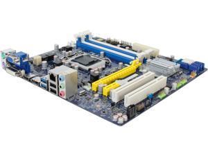 Foxconn Q77M LGA 1155 Intel Q77 HDMI SATA 6Gb/s USB 3.0 Micro ATX Intel Motherboard