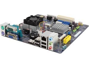 Foxconn D70S-P Intel Celeron 1037U 1.80GHz Intel NM70 Mini ITX Motherboard/CPU/VGA Combo