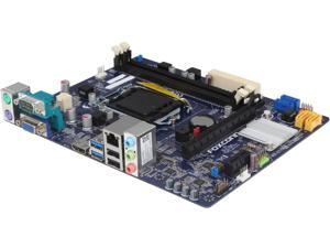 Foxconn H81MXV LGA 1150 Intel H81 HDMI SATA 6Gb/s USB 3.0 Micro ATX Intel Motherboard