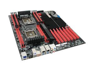 EVGA Classified SR-X 270-SE-W888-KR HPTX Intel Motherboard