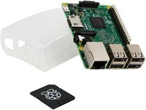 Raspberry Pi 83-16561RK 3 Model B starter kit