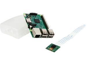 Raspberry Pi 83-16566RK 3 Model B camera kit